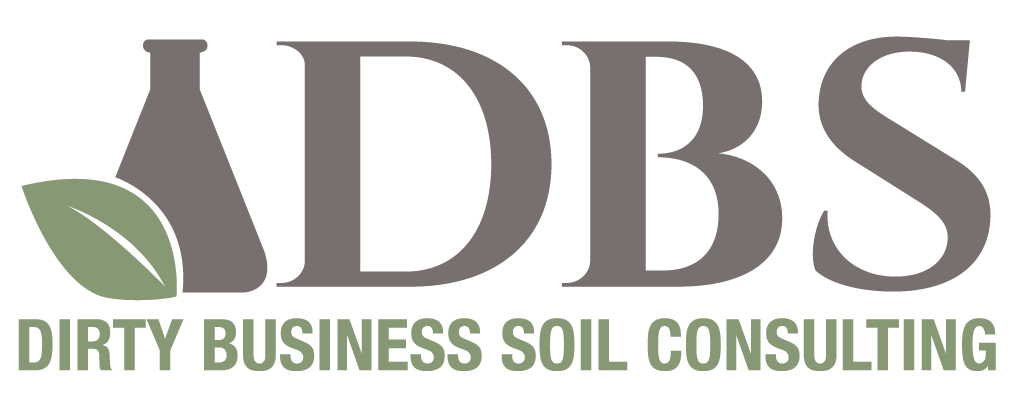 Dirty Business Soil Analytics